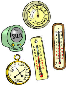 5 Thermometer