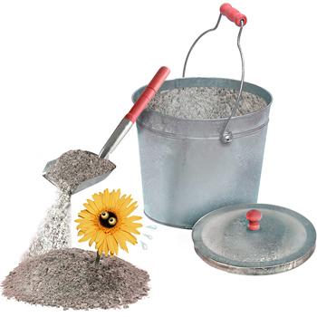 Asche Gut Für Pflanzen : nicht jede asche l sst sich im garten verwenden energie ~ Markanthonyermac.com Haus und Dekorationen
