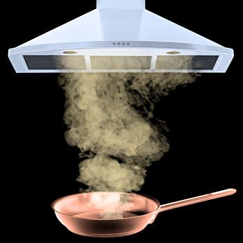 Dunstabzugshaube effizient und clever nutzen energie for Sortie de hotte de cuisine