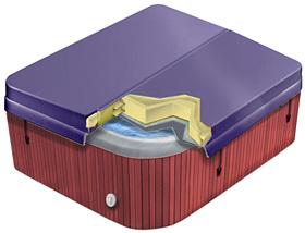 whirlpool mit solar heizen schwimmbad und saunen. Black Bedroom Furniture Sets. Home Design Ideas