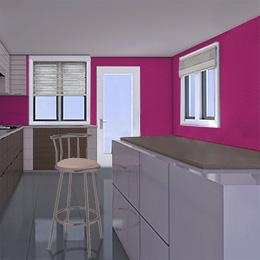 die farben von hausverputz oder anstrichen k nnen den energieverbrauch beeinflussen energie. Black Bedroom Furniture Sets. Home Design Ideas