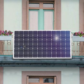 Plug-&-Play-Solarinstallation: jetzt kann man Photovoltaikmodule direkt an  eine Steckdose anschliessen – Energie-Umwelt.ch